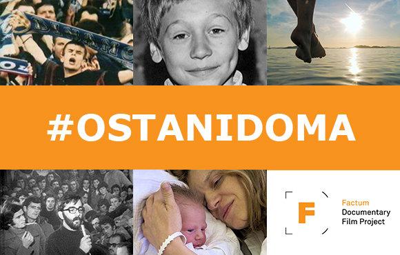 Factumentarci vol. 2: nove raznovrsne inspirativne priče dostupne online!
