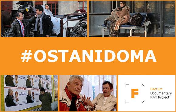 Factumentarci vol. 3: novi dokumentarci dostupni online!
